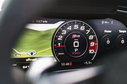 2019 Audi R8 V10 quattro performance coupé - UK version 123