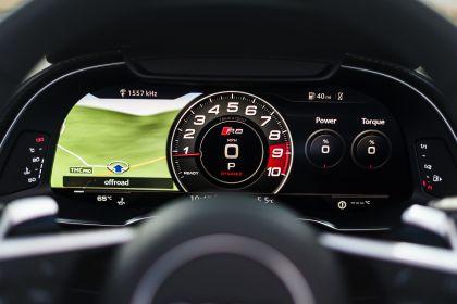 2019 Audi R8 V10 quattro performance coupé - UK version 124