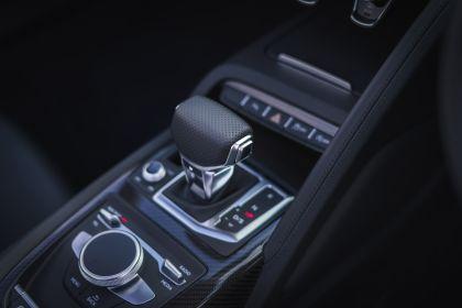 2019 Audi R8 V10 quattro performance coupé - UK version 131