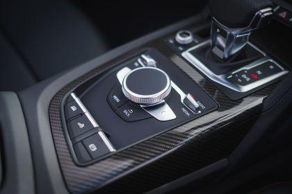 2019 Audi R8 V10 quattro performance coupé - UK version 132