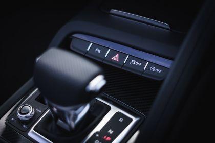 2019 Audi R8 V10 quattro performance coupé - UK version 134