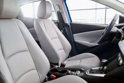 2020 Toyota Yaris hatchback 5