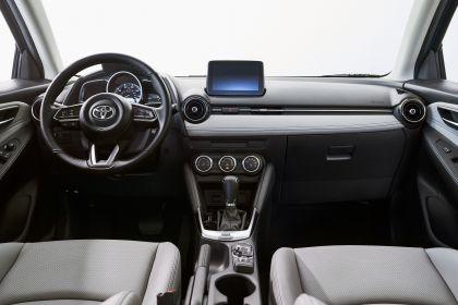 2020 Toyota Yaris hatchback 6