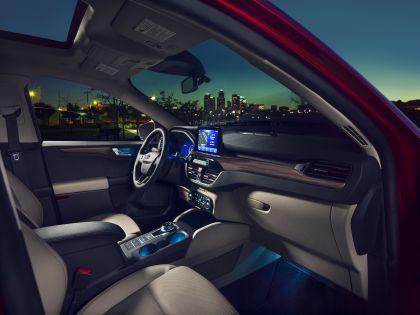 2020 Ford Escape 11