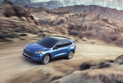 2020 Ford Escape 19