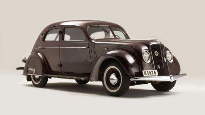 """1935 Volvo PV36 """"Carioca"""" 6"""
