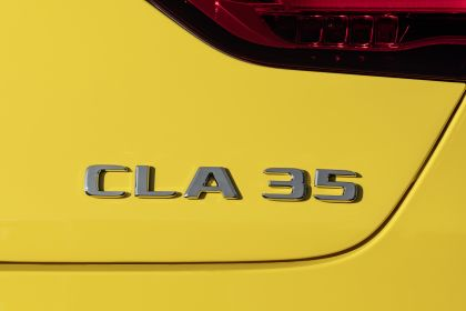 2019 Mercedes-AMG CLA 35 4Matic 30