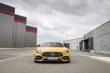 2019 Mercedes-AMG GT S 5