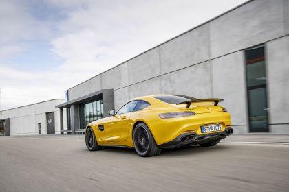 2019 Mercedes-AMG GT S 6
