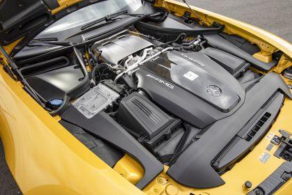 2019 Mercedes-AMG GT S 9