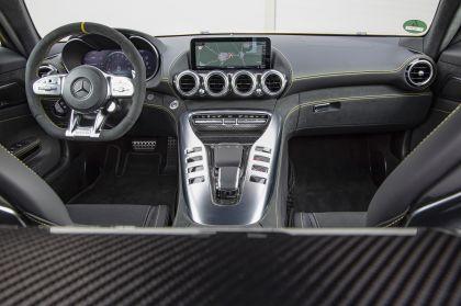 2019 Mercedes-AMG GT S 14