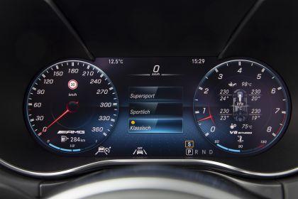 2019 Mercedes-AMG GT S 17