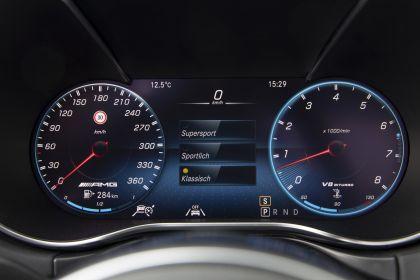 2019 Mercedes-AMG GT S 19