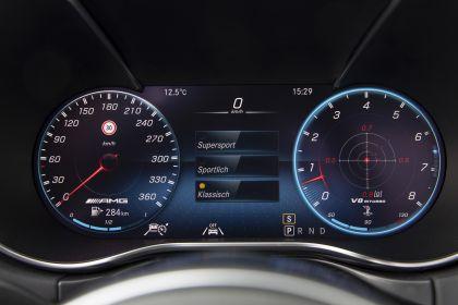 2019 Mercedes-AMG GT S 20