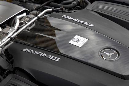 2019 Mercedes-AMG GT S 23
