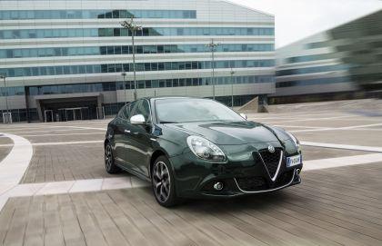 2019 Alfa Romeo Giulietta Super 5