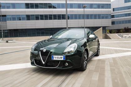 2019 Alfa Romeo Giulietta Super 7