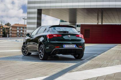 2019 Alfa Romeo Giulietta Super 8