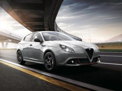 2019 Alfa Romeo Giulietta Sport 1