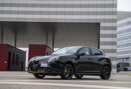 2019 Alfa Romeo Giulietta Sport 2