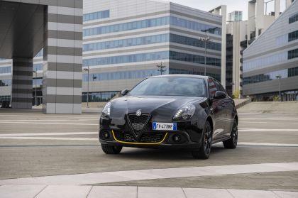 2019 Alfa Romeo Giulietta Sport 5