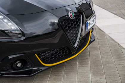 2019 Alfa Romeo Giulietta Sport 6