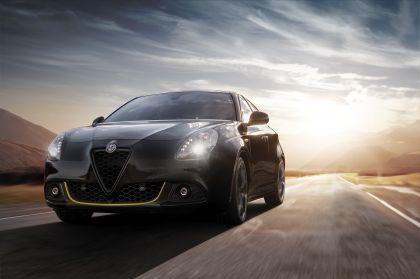 2019 Alfa Romeo Giulietta Veloce 1
