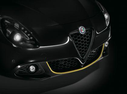 2019 Alfa Romeo Giulietta Veloce 2