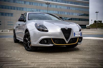 2019 Alfa Romeo Giulietta Veloce 5