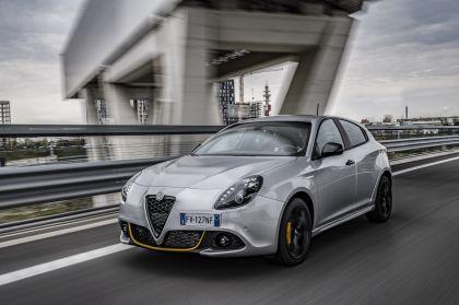 2019 Alfa Romeo Giulietta Veloce 10