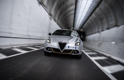 2019 Alfa Romeo Giulietta Veloce 11