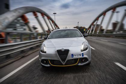 2019 Alfa Romeo Giulietta Veloce 14