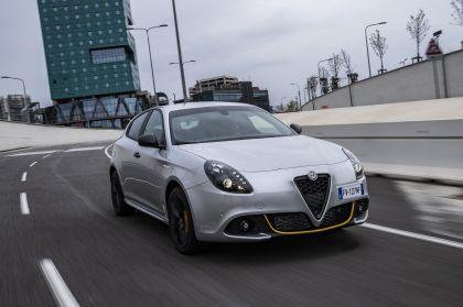 2019 Alfa Romeo Giulietta Veloce 15