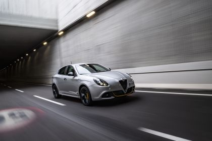 2019 Alfa Romeo Giulietta Veloce 16