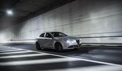 2019 Alfa Romeo Giulietta Veloce 19
