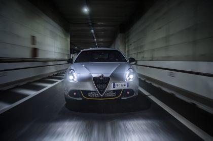 2019 Alfa Romeo Giulietta Veloce 20