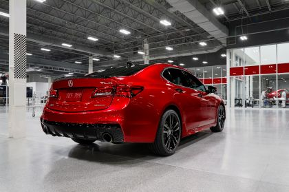 2020 Acura TLX PMC Edition 3