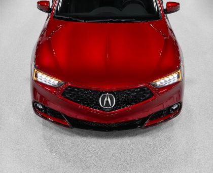 2020 Acura TLX PMC Edition 5