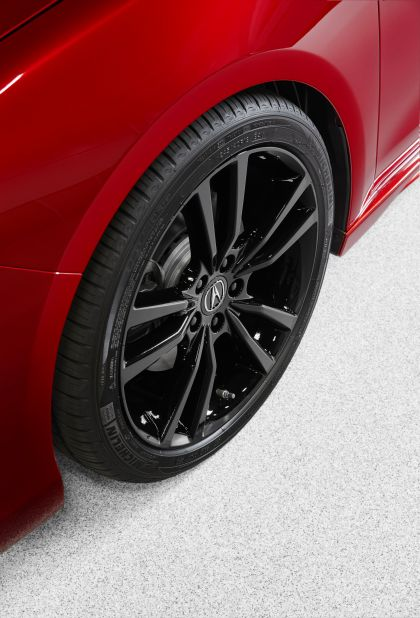 2020 Acura TLX PMC Edition 6
