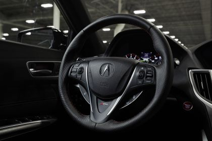 2020 Acura TLX PMC Edition 18