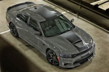 2019 Dodge Charger Stars & Stripes edition 1