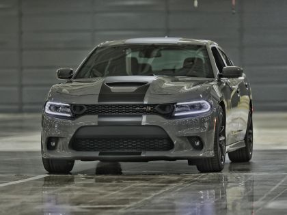 2019 Dodge Charger Stars & Stripes edition 3