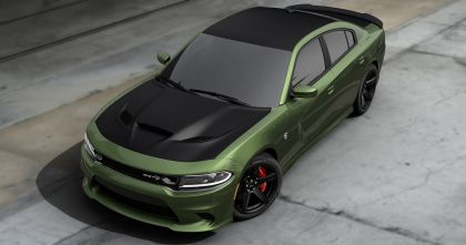 2019 Dodge Charger Stars & Stripes edition 7