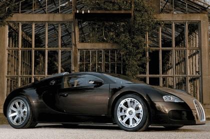 2008 Bugatti Veyron 16.4 Fbg par Hermès 3