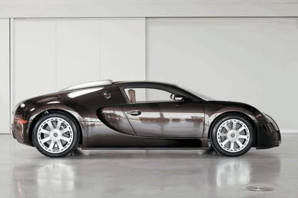 2008 Bugatti Veyron 16.4 Fbg par Hermès 4