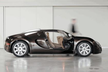 2008 Bugatti Veyron 16.4 Fbg par Hermès 5