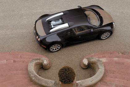 2008 Bugatti Veyron 16.4 Fbg par Hermès 7