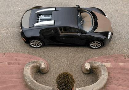 2008 Bugatti Veyron 16.4 Fbg par Hermès 8