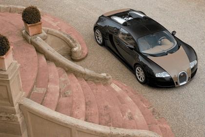 2008 Bugatti Veyron 16.4 Fbg par Hermès 9