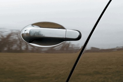 2008 Bugatti Veyron 16.4 Fbg par Hermès 10